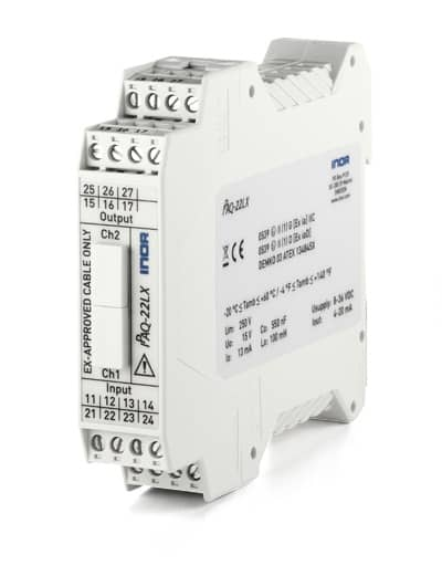Temperaturtransmitter IPAQ-22