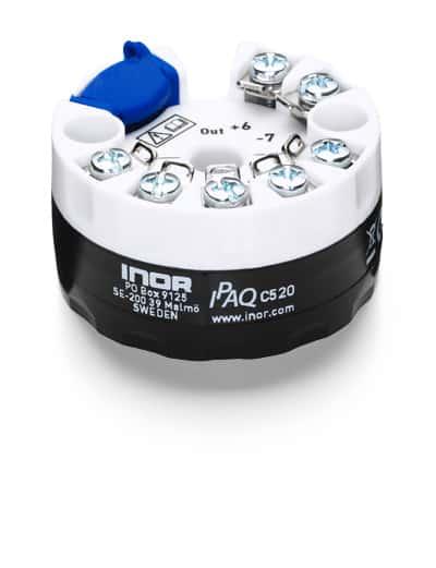 Temperaturtransmitter IPAQ-C520