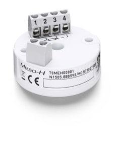 Temperaturtransmitter MESO-H