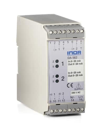 Transmitter DA562