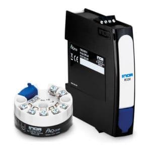 IPAQ 330 - Universal temperature transmitter