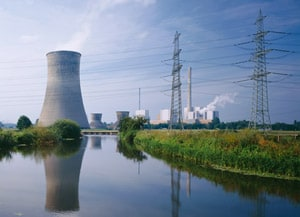 Bransch: Energi
