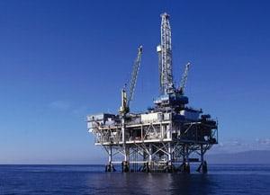 Bransch: Olja & Gas
