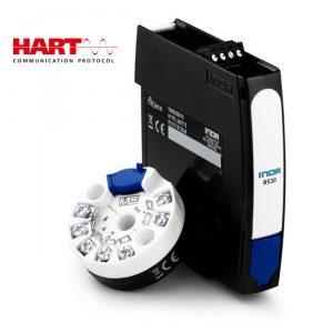 IPAQ 530 med HART