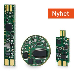Nya smarta signalomvandlare för inbyggnad i egen utrustning