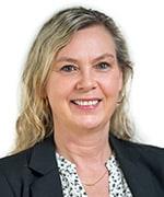 Kirsten Ingvarsson